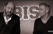 Bis - Interview Franck Dubosc & Kad Merad