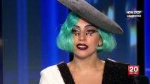 Lady Gaga n'est pas la bienvenue dans American Horror Story !