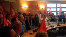 Hôpital d'Avignon : les syndicats bloquent le comité technique