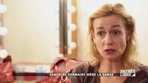 Sandrine Bonnaire mène la danse