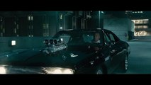 FURIOUS 7 Clip Movie HD [2015] Jason Statham Vin Diesel Fight Scene