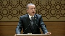 Erdoğan'dan Arınç'a Yanıt: Eleştiriyorsam Bunu Ülkem Adına Yapıyorum