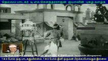 aandi petra selvam 1957 (TMS Legend)