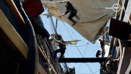 ¡Vuelven los piratas a TNT!