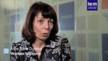 Le COPPEM : interview de Anne-Marie Ducroux