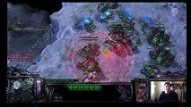 Training sur le ladder EU - #StarCraft2 - S5 / 20150323 P2