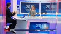 Analyse du politologue Simon Labouret sur les résultats du 1er tour des élections départementales en Savoie