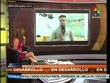 España: Podemos triunfa en elección legislativa en Andalucía