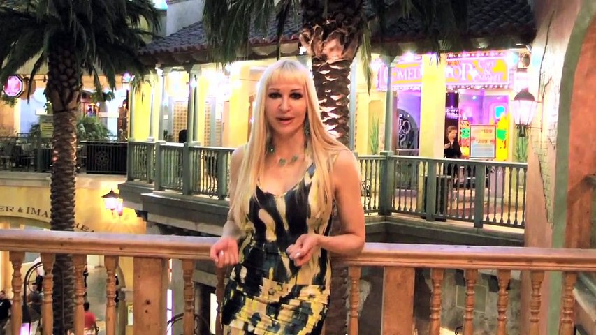 What gets you hired as a belly dancer  Interview  Neon, Tanna Valentine