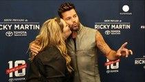 """""""A Quien Quiera Escuchar"""", le retour fracassant de Ricky Martin"""