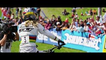 High Speed DH Mountain Biking in Meribel - UCI MTB World Cup Recap