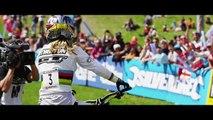 High Speed DH Mountain Biking in Meribel - UCI MTB World Cup Recap