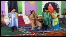 DIL MACHAL MACHAL JAYE - FULL PAKISTANI COMEDY STAGE DRAMA part 2