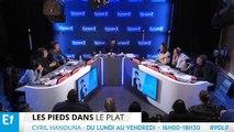 Duel de blagues entre Jean-Pierre Foucault Vs le Champion – Cyril Hanouna