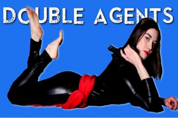 Double Agents: Coming Soon!