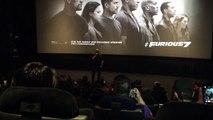 Fast & Furious 7  Vin Diesel au bord des larmes rend hommage à Paul Walker
