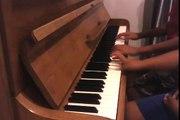 Geometry dash piano stereo madness (random)