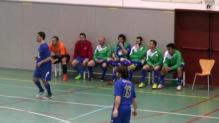 INT 2015-03-21 Futbol Sala (Tossa - Montgri)