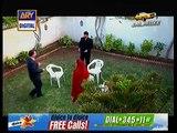 Tootay Huway Taray Episode 236 Full on Ary Digital - March 23rd 2015 Ary Drama