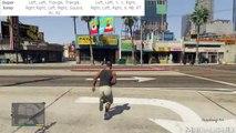 GTA 5 Cheats - INVINCIBILITY, ALL Weapons, Super Jump & MORE! (Grand Theft Auto V Cheats)