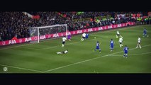 Hugo Lloris Vs Thibaut Courtois - Best Of 2015