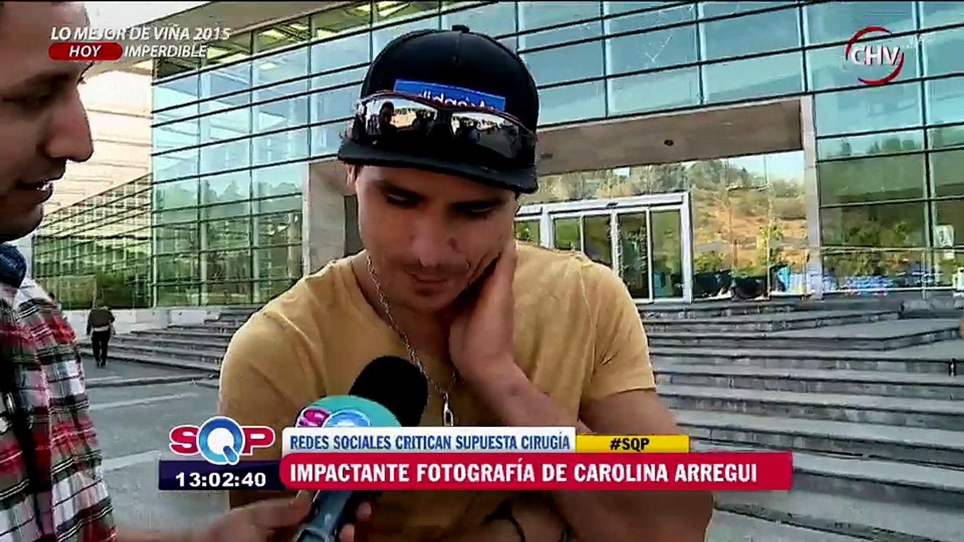Sorprendente cambio de look ha generado Carolina Arregui | SQP