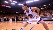 Klay Thompson: The Dance Never Ends