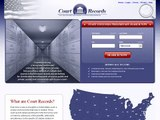 Court Records, Criminal Records, Arrest Records and Police Records - CourtRecords.org Review