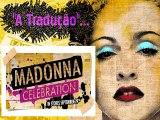 Tradução da Letra Celebration por Madonna - New Single 2009 - 2