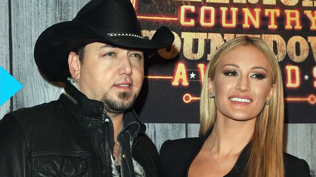 Jason Aldean and Brittany Kerr Wed