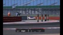 McLaren MP4–12C GT3, Silverstone Circuit, Replay, Assetto Corsa