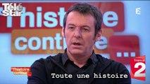 Toute une histoire : Jean Luc Reichman parle de son accident de moto