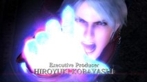 Devil May Cry 4 - Special Edition Trailer - PS4