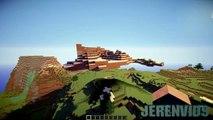 Minecraft Seeds   FLOATING ISLAND SEED! Floating Island 1 8 3   1 8   1 7