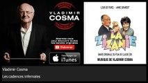 Vladimir Cosma - Les cadences infernales