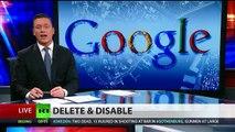 Google removes ads from Antiwar.com over Abu Ghraib photos