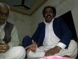 Saraiki.. Theek Ay Be Phar Hain Asaan.. Azam Lashari sings Mujahid Shah Ghazal
