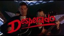 ANTONIO BANDERAS - DESPERADO- Cancion del Mariachi