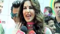 Sunny Leone Bollywood Holi Special- The Bollywood