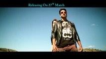 "Jil Movie ""Swing Swing"" Song Trailer - Gopichand, Raashi Khanna"