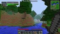Minecraft na modach HEXXIT #2 MAM CRASHA MINECRAFT!