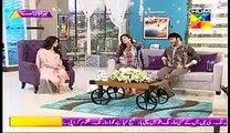 Jago Pakistan Jago - 24th March 2015 - Part 4 - Mehwish Hayat