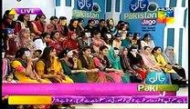 Jago Pakistan Jago - 24th March 2015 - Part 1 - Mehwish Hayat