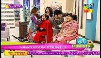 Jago Pakistan Jago - 24th March 2015 - Part 5 - Mehwish Hayat