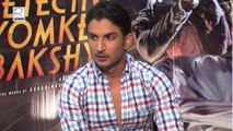 Sushant Singh Rajput Talks About 'Detective Byomkesh Bakshi' | Interview