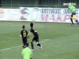24η Αν. Καρδίτσας-ΑΕΛ Πέναλτι που ζήτησε η ΑΕΛ 2014-15