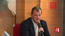 Louis Aliot: en France, «les électeurs, eux, ils veulent que l'on parle du fond»