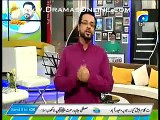 Dr Aamir Liaquat Requesting People Not To Take Selfies or Videos In Khana Kaaba or Masjid Nabwi