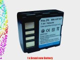 Battery   Charger for JVC BN-VF707 BN-VF707U BN-VF714 BN-VF714U BN-VF733 BN-VF733U BN-VF733US