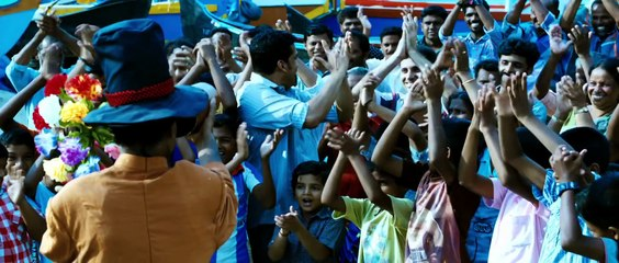 Ganesh Sundaram - Oru Kodi